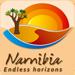Namibie-verkeersbureau